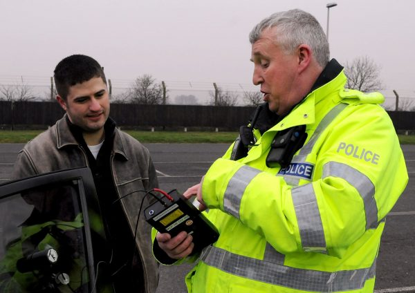 UK roadside stops, vehicle immobilisations, fines, and financial deposits. Know your rights!