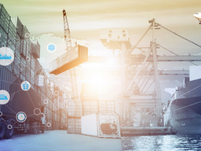 Ar robotika ir autonominiai įrenginiai tikrai pakeis transporto ir logistikos efektyvumą?