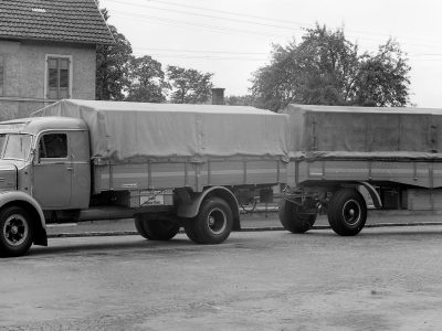 Historia transportu – odc. 80. O tym, jak narodziły się karnety TIR