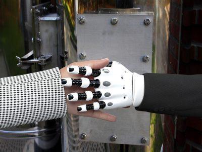Noii noștri colegi din depozite vor fi…roboți