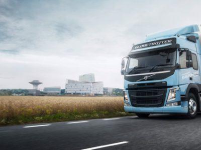 Camioanele pe combustibili alternativi sunt scutite de la plata taxelor de drum în Germania