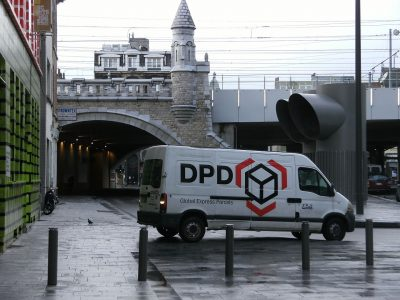 DPD announces further price increases. Again.