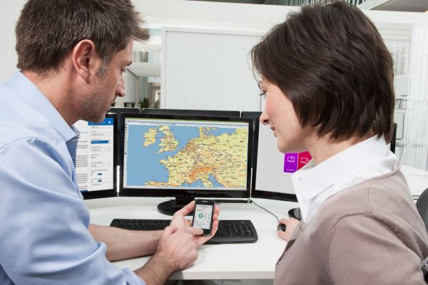 Jak dobrać odpowiednią telematykę w zależności od rodzaju działalności? Sprawdź, czy nie przespałeś