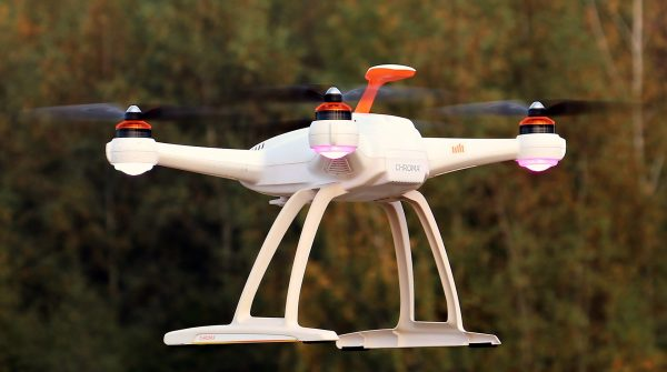Penalties imposed by drones – a campaign of roadside inspection has started in Spain.