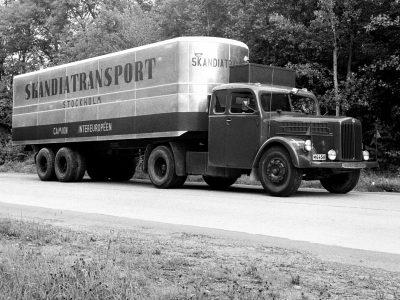 Historia transportu – odc. 82. O tym, jak w Europie wprowadzono kluczową konwencję przewozową