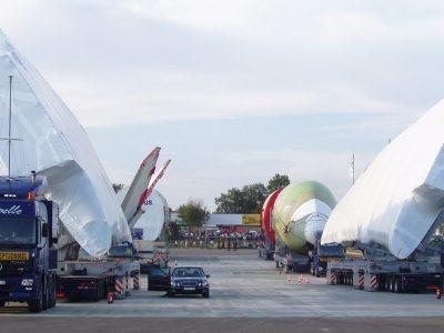 Транспортировка и логистика негабаритных грузов – как и с чем их перевозить?