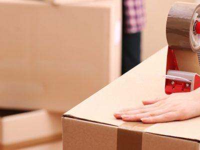 No more cardboard packaging? American concern has shown a revolutionary alternative.
