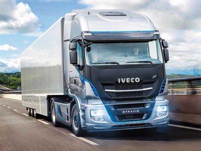Guvernul italian blochează preluarea Iveco de către grupul chinez FAW