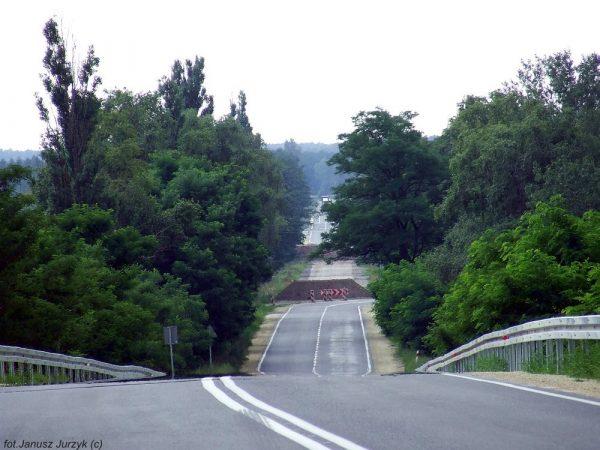 800 mln zł na modernizację dróg krajowych. Część z nich spełni wreszcie unijne wytyczne o dopuszczal
