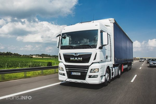 Check what changes await drivers and carriers in Europe in 2020