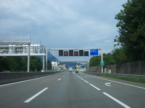 Tyrol to introduce automatic block checks: 20 controls in the first half of 2020