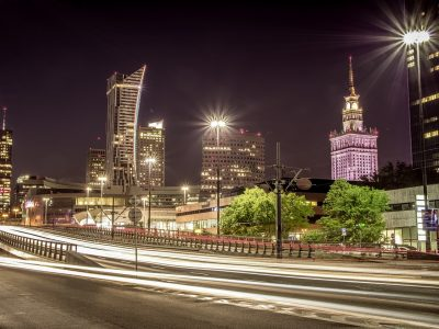"""Interview: """"Investoren sind in Polen weiterhin sehr willkommen. Die Ausweitung der Sonderwirtschaftszonen auf das ganze Land im letzten Jahr hat das nochmals deutlich gemacht."""""""
