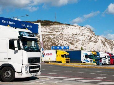 IRU vrea reguli clare privind transporturile rutiere după Brexit