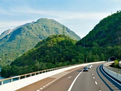 Cresc taxele de drum în Austria