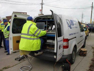 A román járművek felének komoly műszaki problémái vannak
