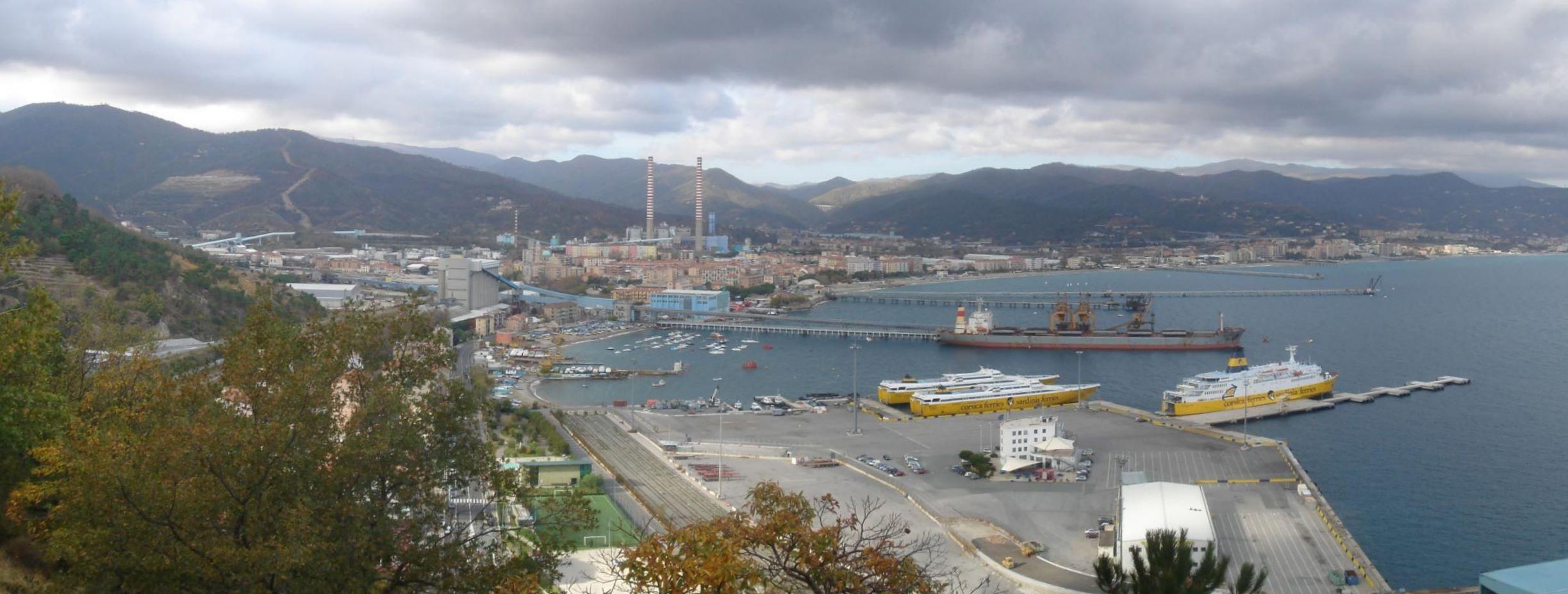 Chińczycy rozbudowują terminal kontenerowy we Włoszech. Ma być ważnym punktem na Nowym Jedwabnym Szlaku