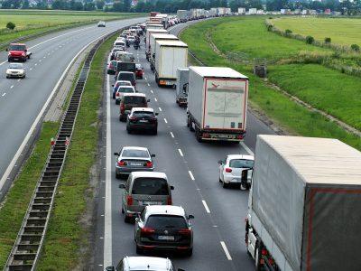 Polacy nadal liderem transportu międzynarodowego w Unii. Nie mamy godnego konkurenta