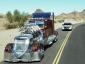 Negalima abejingai praeiti pro šį sunkvežimį. Šedevras ar kičas už 7 milijonus JAV dolerių?