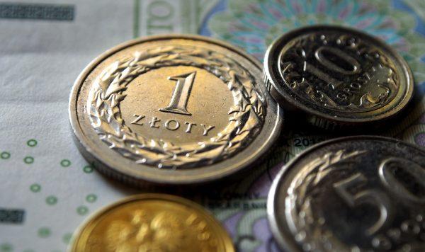 Płaca minimalna wzrośnie w przyszłym roku ponad 15 proc.