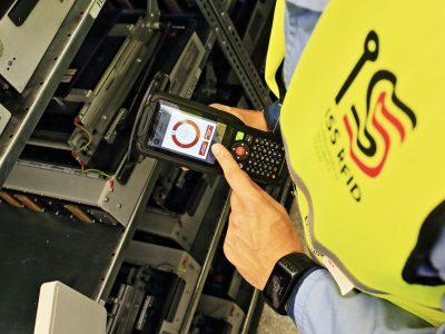Dowiedz się, jakie korzyści może przynieść firmie technologia RFID [WEBINAR]