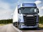 Scania își dotează camioanele cu o nouă alarmă contra furtului de combustibil