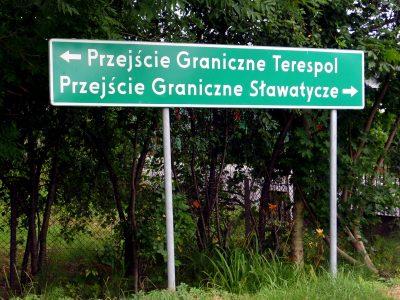 Polska i Białoruś ustaliły liczbę zezwoleń transportowych na 2020 rok