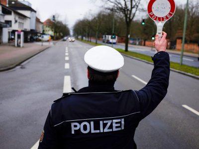 Germania: Acțiune intensivă de control al camioanelor în această săptămână