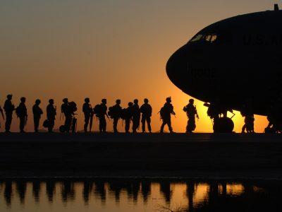 A volt katonák ideális jelöltek a logisztikai munkára?