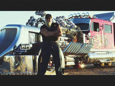 Inovativ sau…excesiv? Camionul Thor 24 este rezultatul a 7 ani de muncă și 7 milioane de dolari