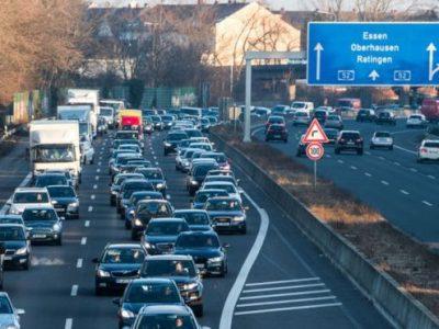 Germania | Raport după 3 luni de la instituirea restricției privind vehiculele diesel: peste 3000 de șoferi sancționați