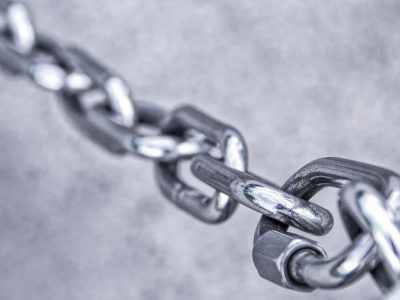 The changing face of supply chain security