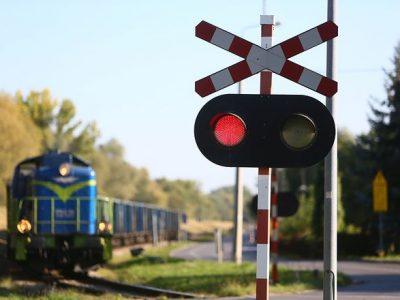 В Чехии возросло число аварий на железнодорожных переездах. Виноваты зарубежные водители грузовиков