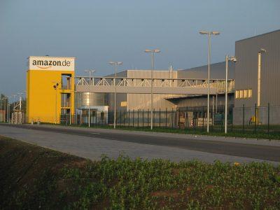 Az Amazon saját sofőröket alkalmaz Németországban a költségek csökkentése érdekében