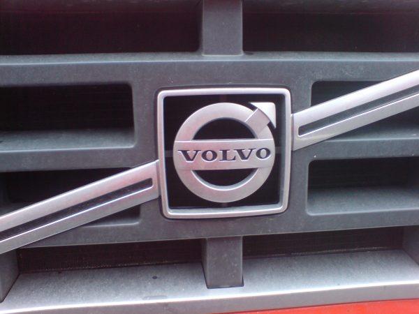 Wiekowe Volvo trafi wkrótce na aukcję. Dlaczego pójdzie za astronomiczną sumę?