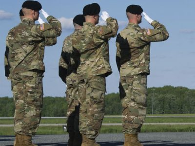 Sectorul de transport și logistică își îndreaptă atenția spre angajarea de personal militar