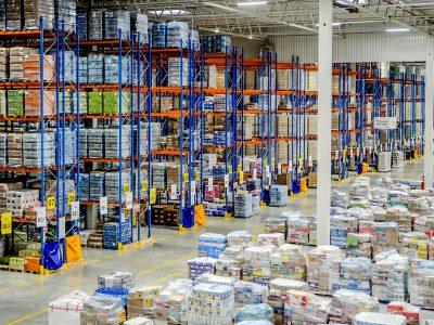 Логистика 4.0 на практике. Какие преимущества дает запись комплектации заказов?