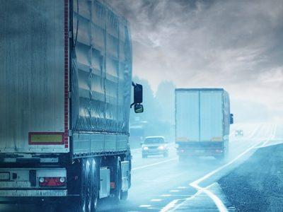 Первые комплексы взвешивания грузовиков в Украине уже работают