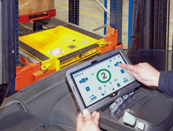 See why a chemical giant automates warehousing and distribution. Logistics 4.0 in practice.