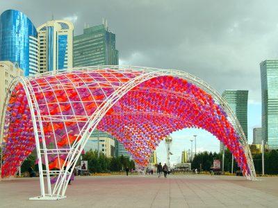 Jak nawiązać relację z właścicielem firmy z Azji Centralnej?