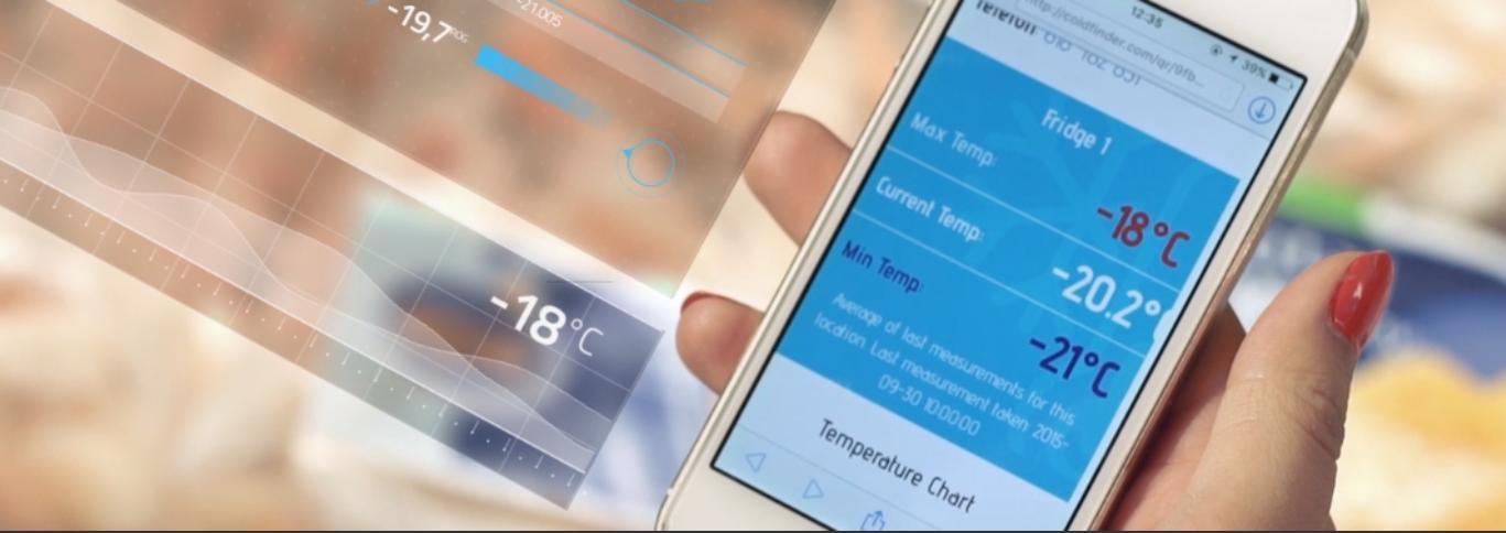Ten polsko-francuski startup tworzy rozwiązania ułatwiające składowanie i transport w kontrolowanej temperaturze