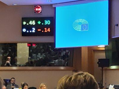 Europosłowie zdecydowali – Pakiet Mobilności na ostatniej prostej