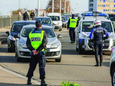 Amendă record pentru doi șoferi de camion români în Franța: peste 26.000 euro pentru 31 de abateri