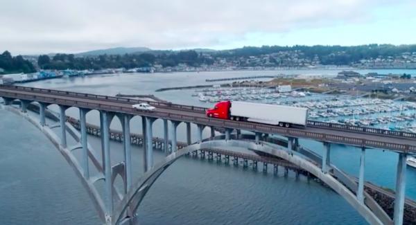 Nowe programy truckerskie w Discovery Channel. Zapowiadają się ciekawie