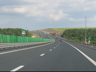Info Trafic | Au început lucrările de reparații pe Autostrada Soarelui