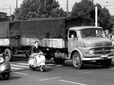Historia transportu – odc. 83. O tym, co Traktaty Rzymskie zmieniły w transporcie