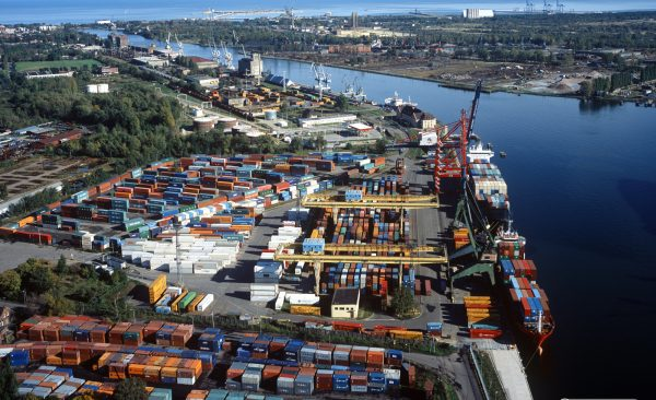 Congestion at European ports? It's nothing compared to the global supply chains' nearest future
