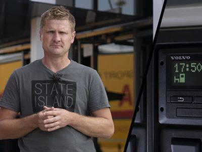 Zabezpieczenia inteligentnych tachografów. Zobacz, czym się różnią od poprzedniej generacji
