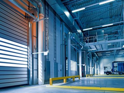 Why is an ERP system alone not enough for warehouse management?