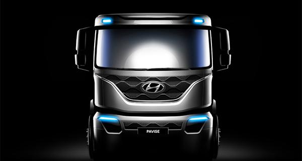 Hyundai lansează un nou model de camion care promite să concureze cu Scania și Volvo
