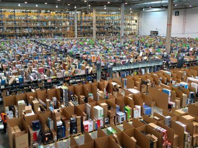 Logistica 4.0 | Un startup polonez oferă servicii de suport integral pentru vânzările pe Amazon